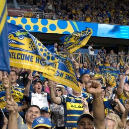 Cautious optimism: My years as an Eels fan