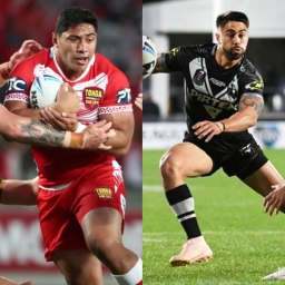 Stat attack: International rugby league